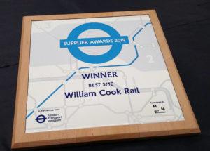 Best SME Winner's Award