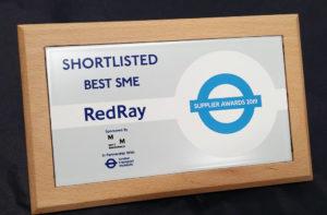 Best SME Shortlisted Award
