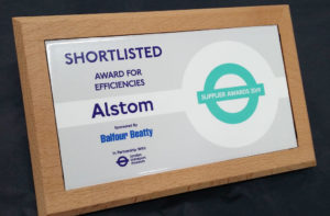 Shortlisted Award for Innovation
