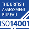 ISO9001 and 14001
