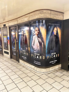 Star Trek Picard window graphics