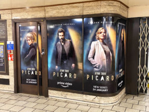 Star Trek Picard window graphics
